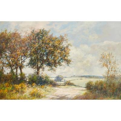 Lot 127 - NORMAN MACDOUGALL (BRITISH 1852-1939)