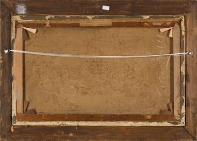 Lot 94 - DUNCAN CAMERON (SCOTTISH 1837-1916)
