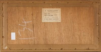 Lot 89 - FRANK WATSON WOOD (SCOTTISH 1862-1953)