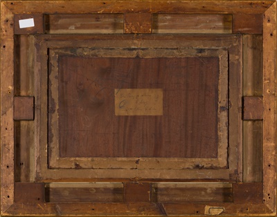 Lot 134 - WALLER HUGH PATON R.S.A., R.S.W. (SCOTTISH 1828-1895)
