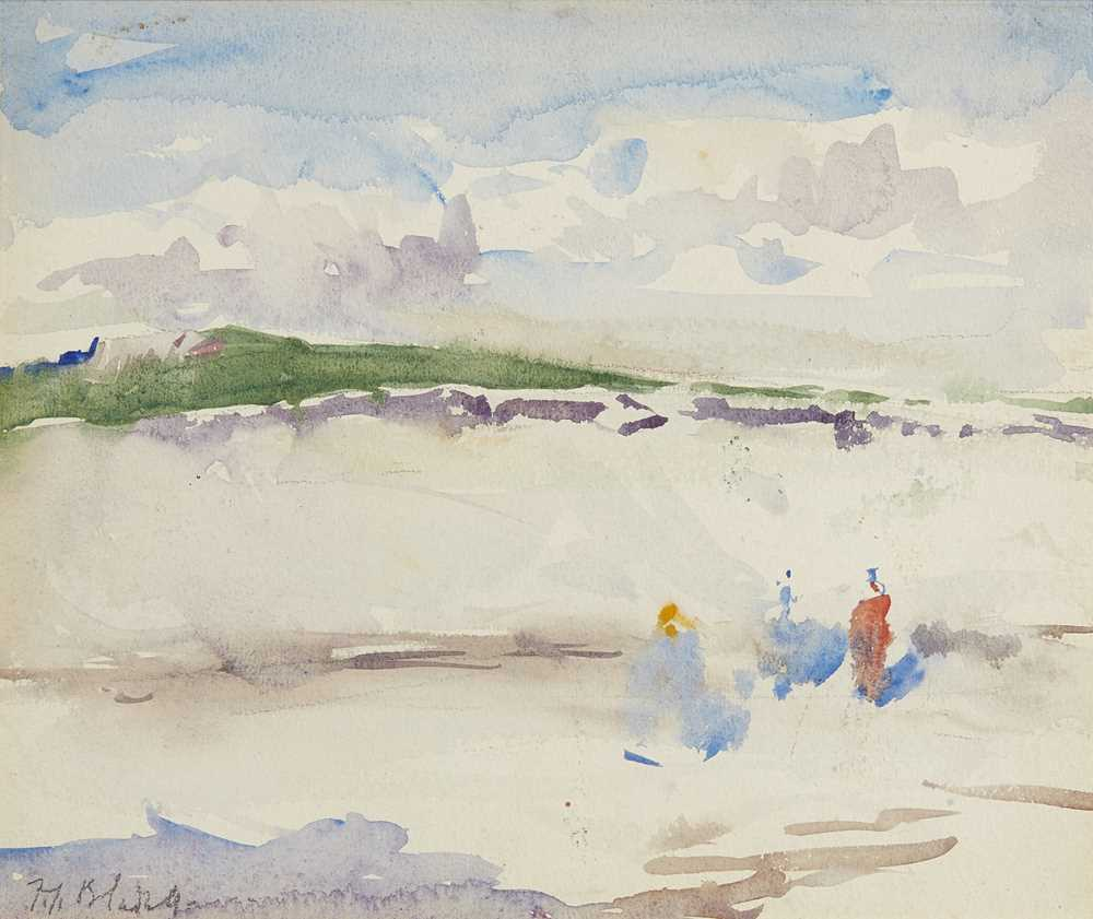 Lot 192 - FRANCIS CAMPBELL BOILEAU CADELL R.S.A., R.S.W (SCOTTISH 1883-1937)