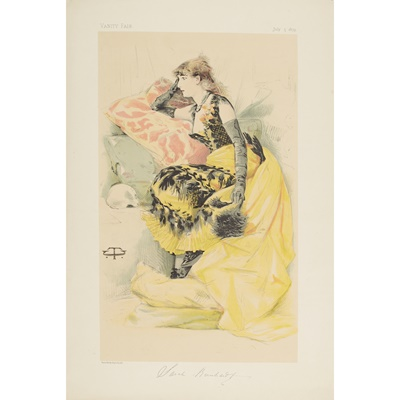 Lot 44 - Vanity Fair Prints