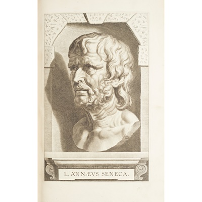 Lot 68 - Seneca, Lucius Annaeus