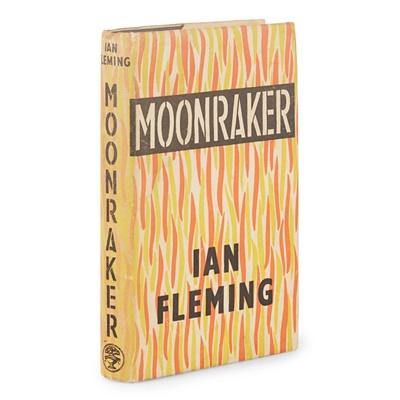 Lot 171 - Fleming, Ian