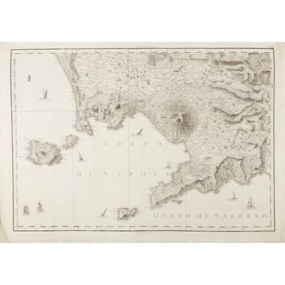 Lot 34 - Naples Atlas