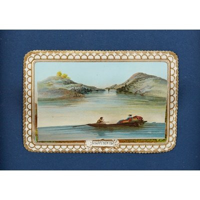 Lot 248 - Victoria, Queen of the United Kingdom of Great Britain and Ireland
