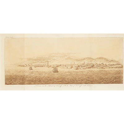 Lot 388 - Bory de St. Vincent, J.B.G.M.