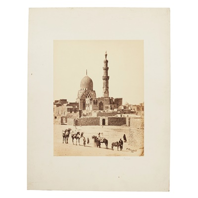 Lot 306 - Small collection of photographs