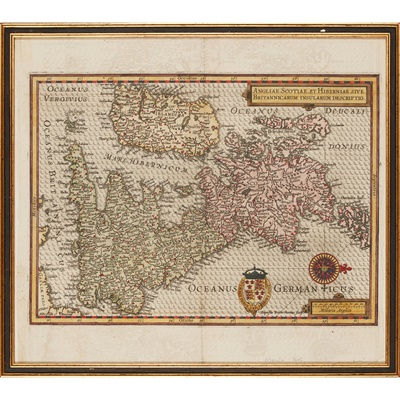 Lot 13 - [after] Ortelius, Abraham