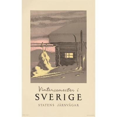 Lot 270 - Sundberg