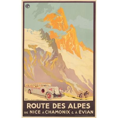 Lot 263 - Julien Lacaze (1886-1971)