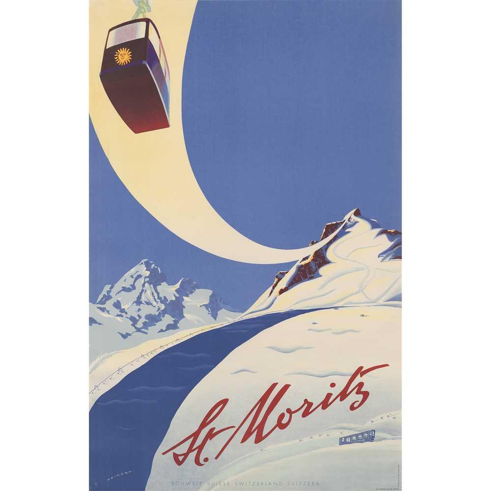 Lot 219 - Martin Peikert (1901-1975)