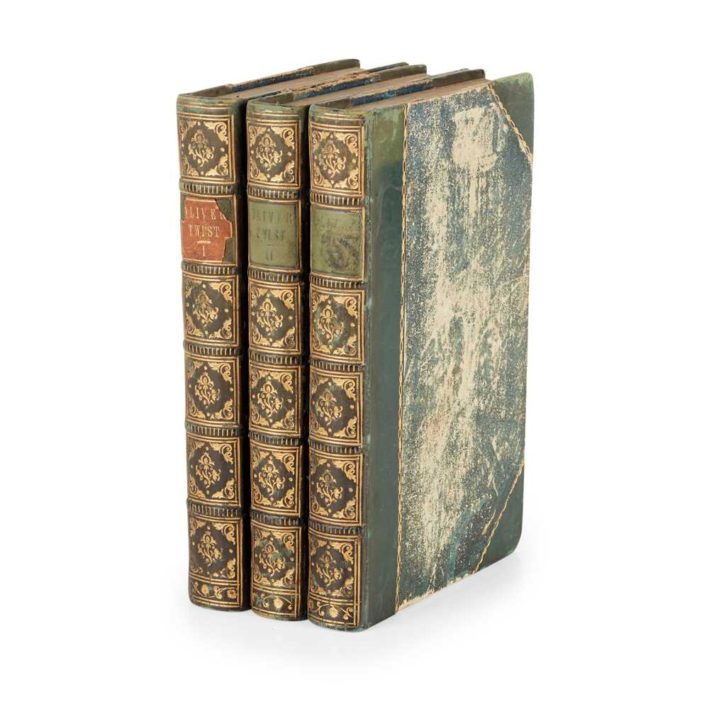 Lot 165 - Dickens, Charles