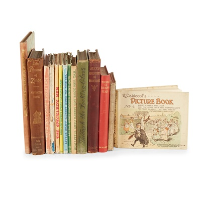 Lot 45 - Children's Books