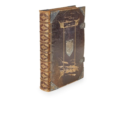 Lot 4 - THE BIBLE, THAT IS THE HOLY SCRIPTURES