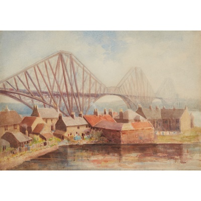 Lot 62 - EMILY PAYTON REID (SCOTTISH 1859–1945)