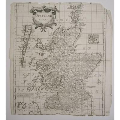 Lot 38 - Scotland and Cornwall