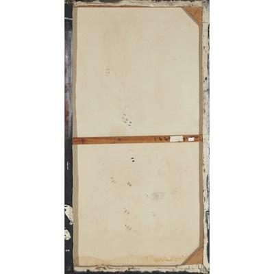Lot 14 - JOCK MCFADYEN (SCOTTISH B.1950)