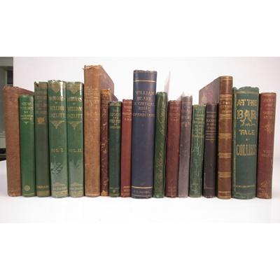Lot 122 - 1860's Literature