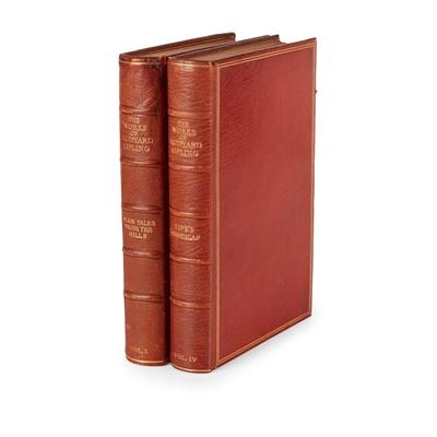 Lot 183 - Kipling, Rudyard