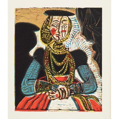 Lot 7 - Picasso, Pablo - W. Boeck, editor