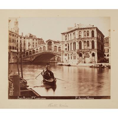 Lot 297 - 3 Victorian Photograph Albums
