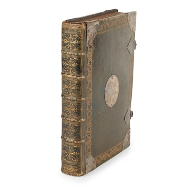 Lot 294 - The Holy Bible
