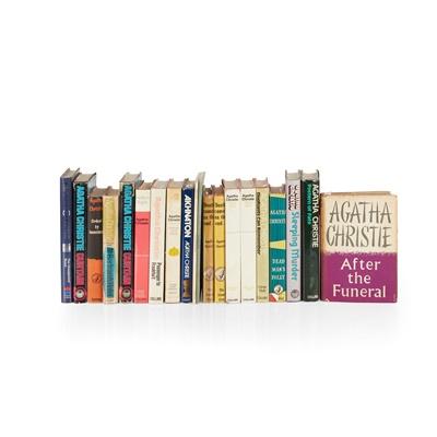 Lot 104 - Christie, Agatha