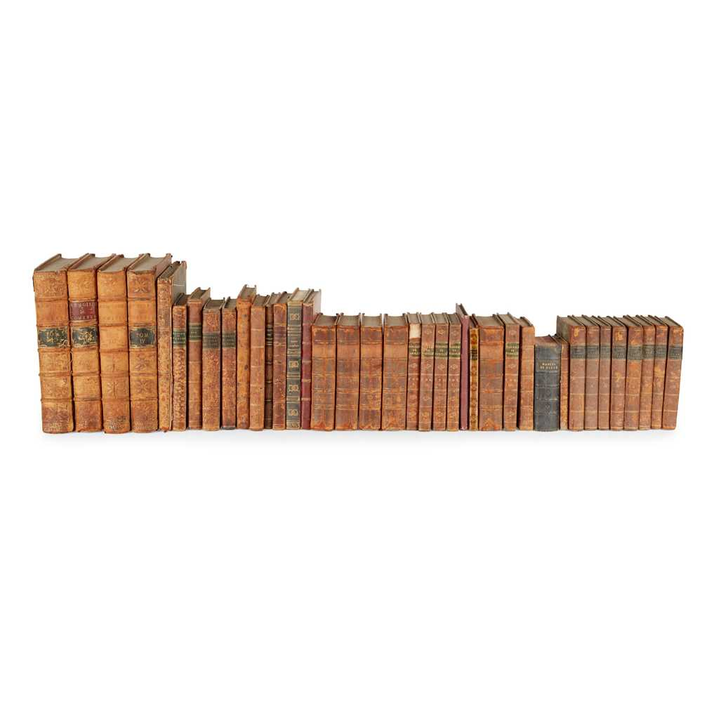 Lot 60 - French works, a  quantity, including