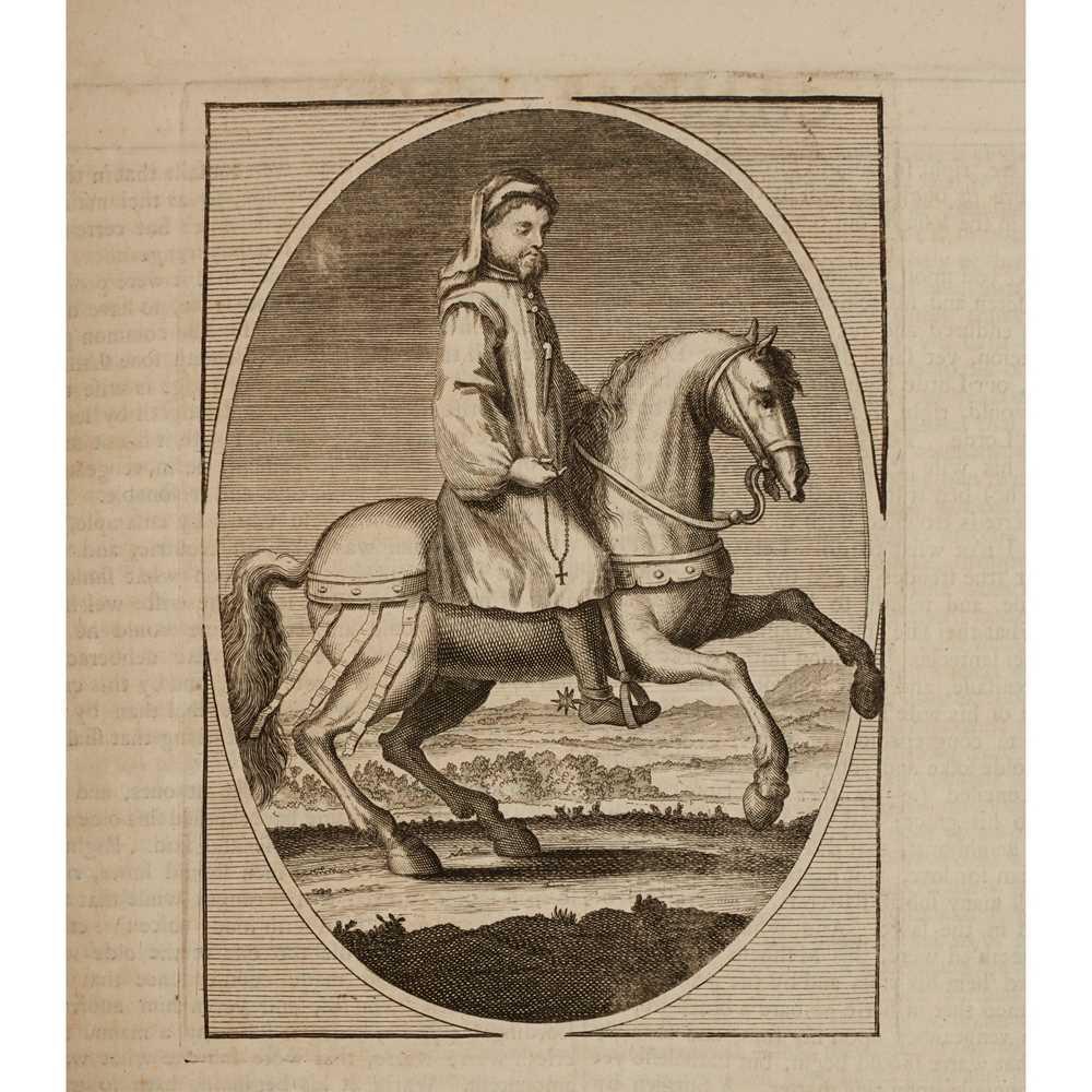 Lot 134 - Chaucer, Geoffrey