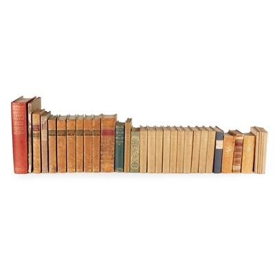 Lot 261 - Miscellaneous books, a large quantity, including