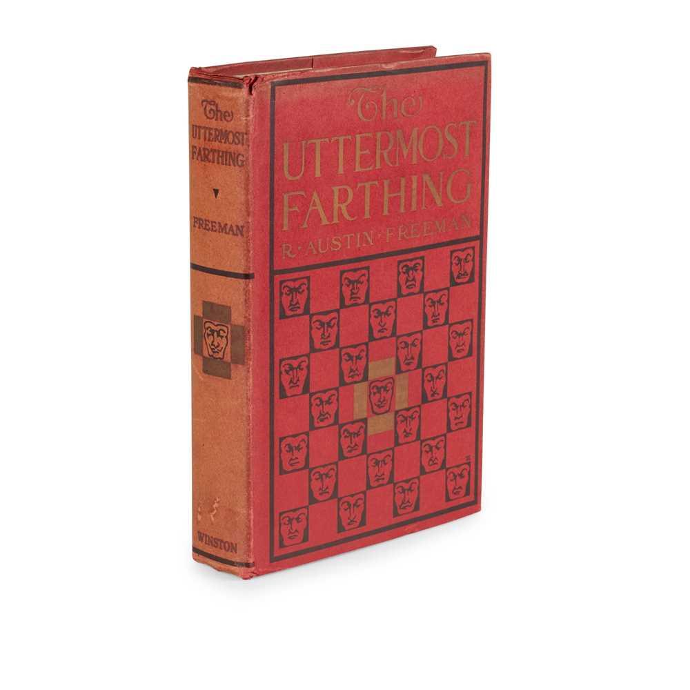 Lot 146 - Detective Fiction - Freeman, R. Austin