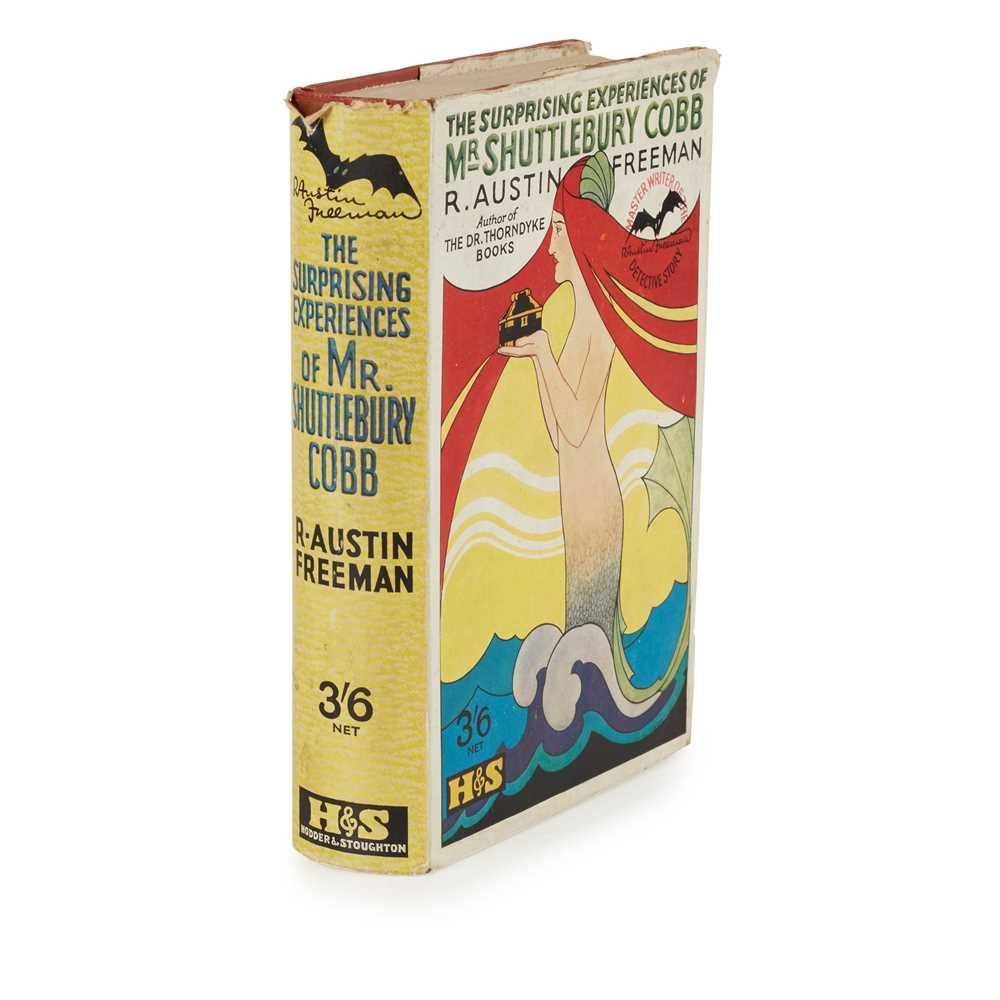 Lot 151 - Detective Fiction - Freeman, R. Austin