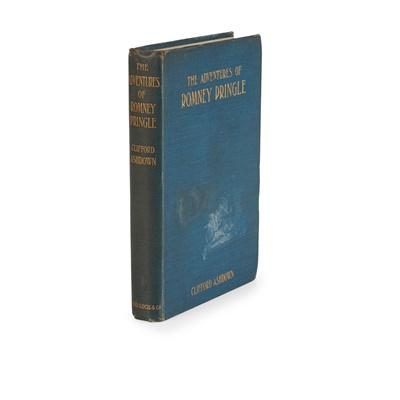 Lot 139 - Detective Fiction - Ashdown, Clifford