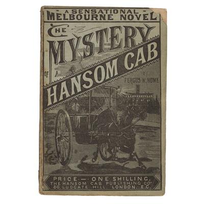 Lot 155 - Detective Fiction - Hume, Fergus W.