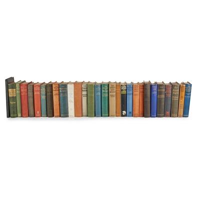 Lot 158 - Detective Fiction, British editions