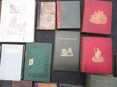 Lot 46 - Children's Books