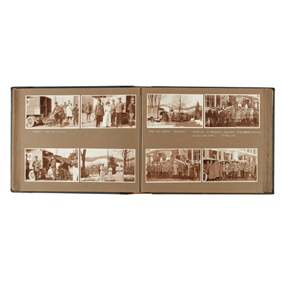 Lot 313 - Military Photographs