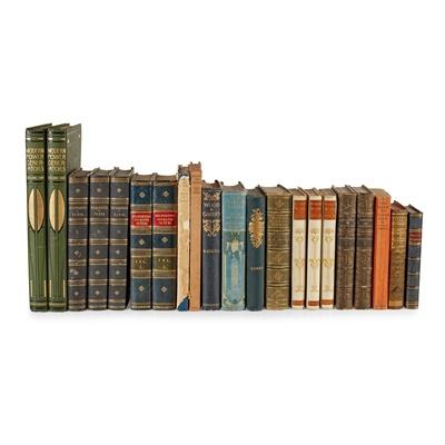 Lot 260 - Miscellaneous Books