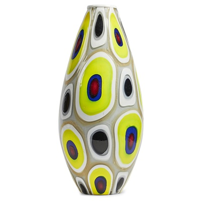 Lot 133 - Renzo Pavanello (Italian  Contemporary)