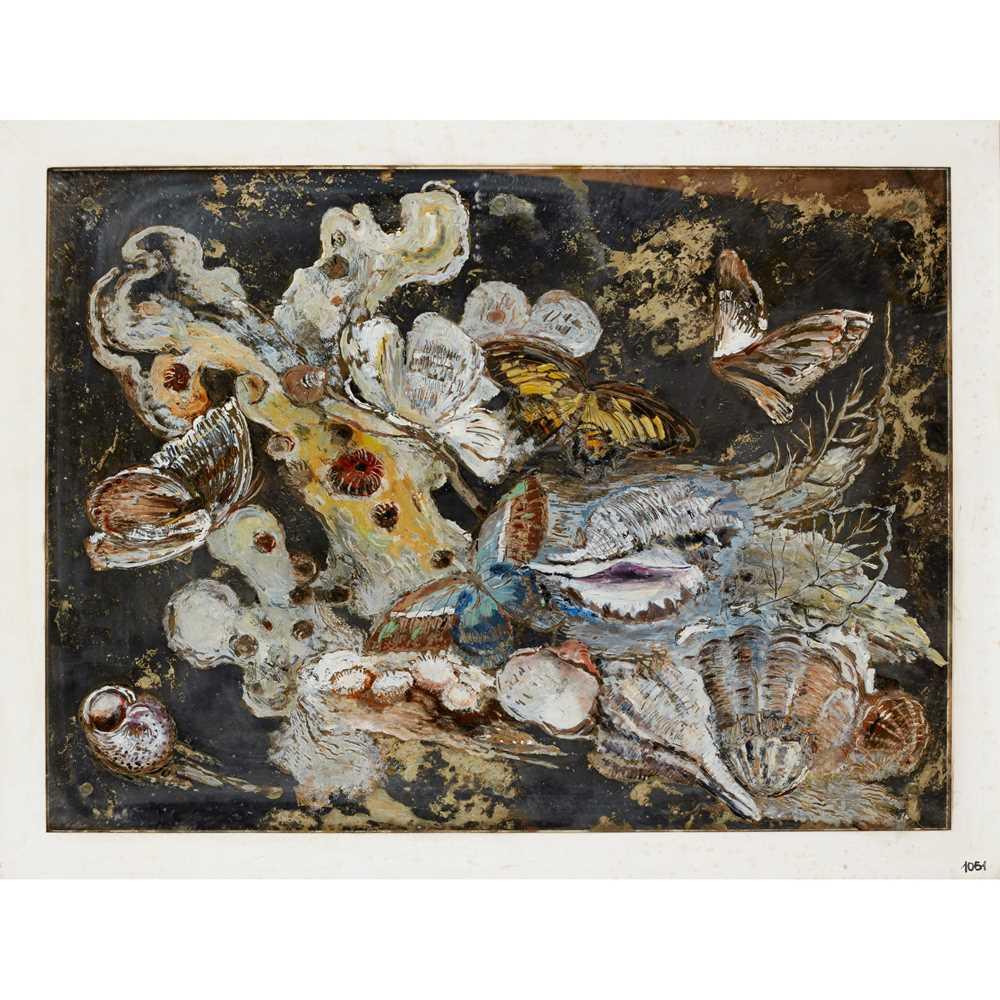 Lot 112 - Edina Altara (Italian 1898-1983) (attributed to)
