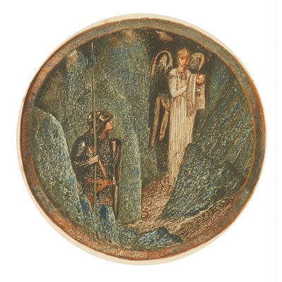 Lot 85 - SIR EDWARD COLEY BURNE-JONES (1833-1898)