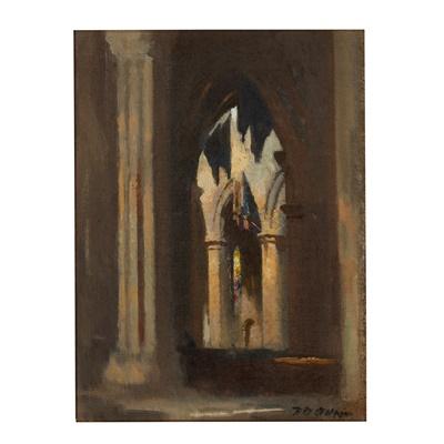 Lot 55 - PATRICK WILLIAM ADAM  R.S.A (SCOTTISH  1854-1929)