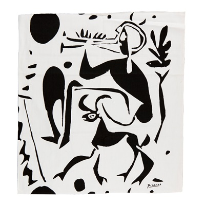 Lot 236 - Pablo Picasso (Spanish 1881-1973) for Bloomcraft
