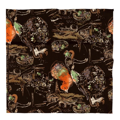 Lot 237 - Marc Chagall (French 1887-1985) for Fuller Fabrics
