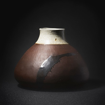 Lot 80 - Janet Leach (American 1918-1997) at Leach Pottery