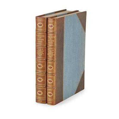 Lot 1 - Antique Gems - Carnegie, Lady Helena, editor
