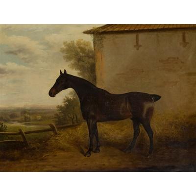 Lot 160 - THOMAS WEAVER (BRITISH 1774-1843)