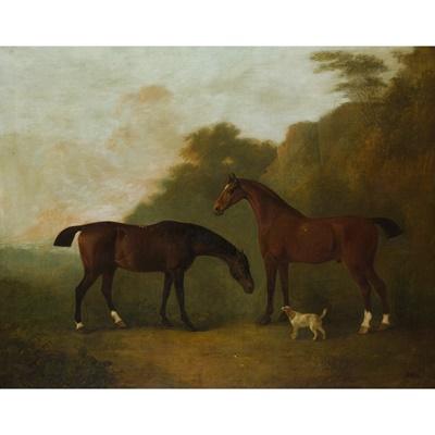 Lot 167 - JOHN BOULTBEE (BRITISH 1753-1812)