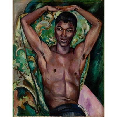 Lot 158 - Edward Wolfe R.A. (South African/British 1897-1982)
